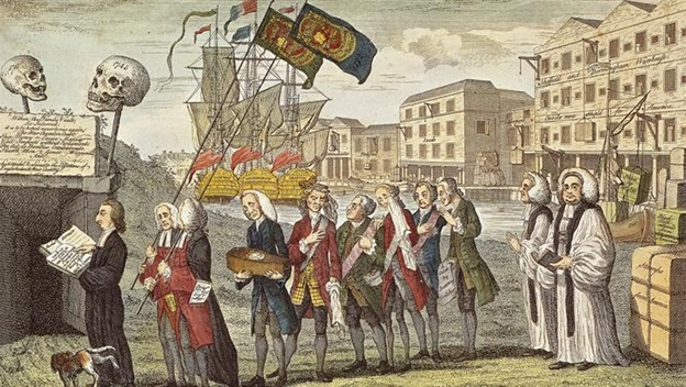an analysis of the americas declaratory act of 1766 In 1764, parliament enacted the sugar act,  1766 settlement | the american revolution | the new nation connect with the library all ways to connect find us on.
